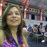 Luz Helena Hernandez Calderon