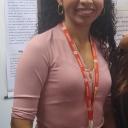 Joyce Pérez Ospina